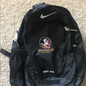 Florida State Nike Backpack